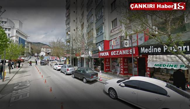 Çankırı Fulya Eczanesi - Haber18.com - Nöbetci Fulya Eczanesi
