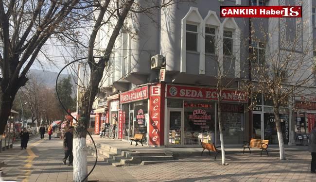 Çankırı Seda Eczanesi - Haber18.com - Nöbetci Seda Eczanesi
