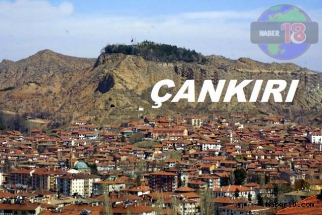 Çankırı'nın Haber Sitesi