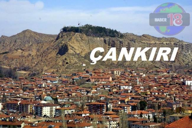 Türkiye - bir şehri