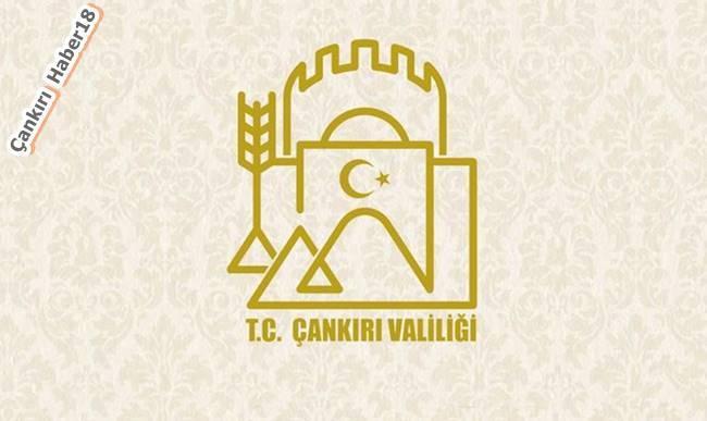 Çankırı Valiliği, Valilik logo, Çankırı Valiliğ Haber18