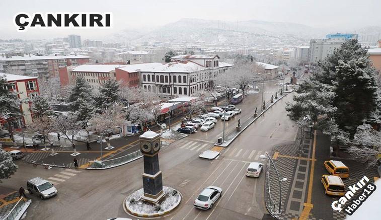 Haber18 - Çankırı Belediyesi