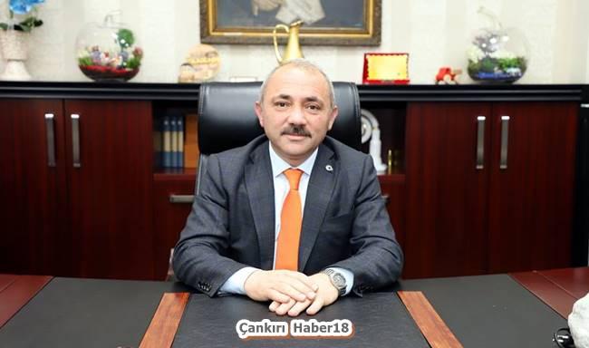 Çankırı / Çankırı'da siyaset ve politika Haber, Mhp Çankırı belediye başkanı, ismail hakkı esen, Çankırı belediyesi, İSMAİL HAKKI ESEN,siyasi partiler,
