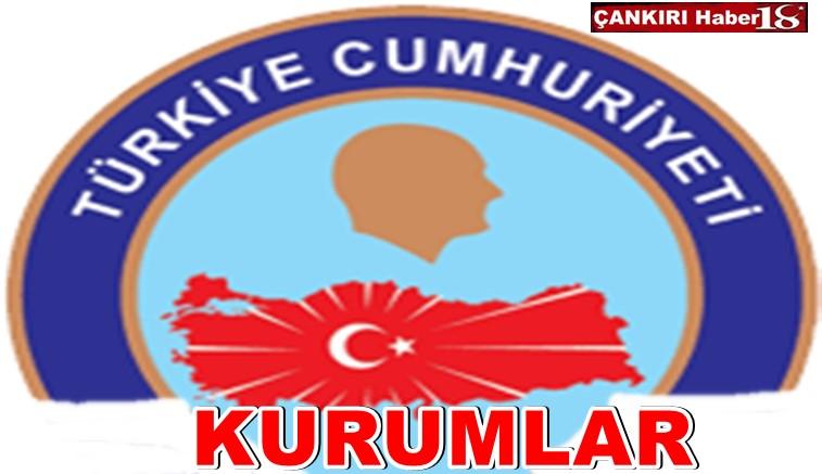 Kurumlar  /  Çankırı / haber18