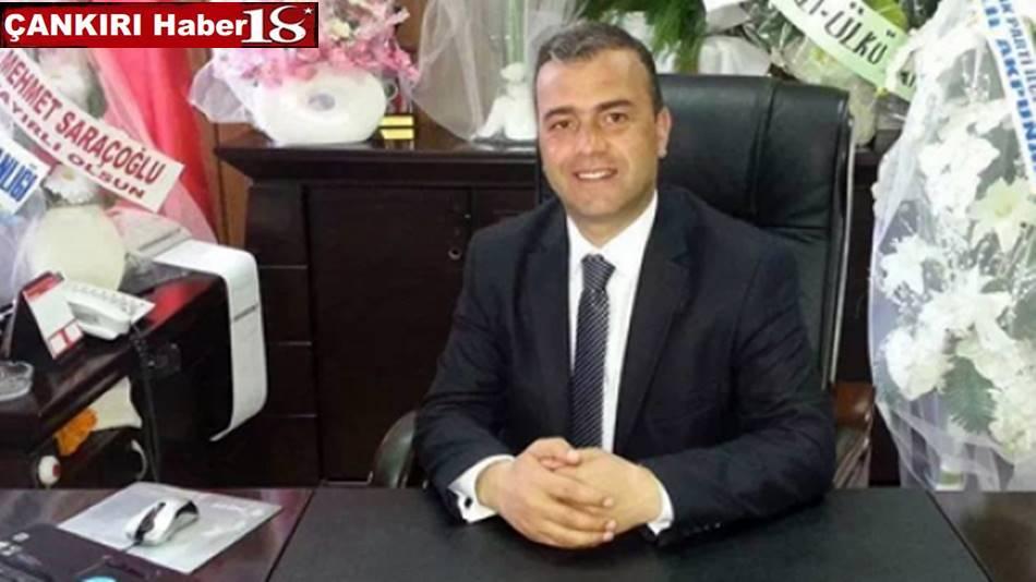 Çankırı Orta Belediye Başkanı - Çankırı Haber18 Orta - Bayram Yavuz Onay