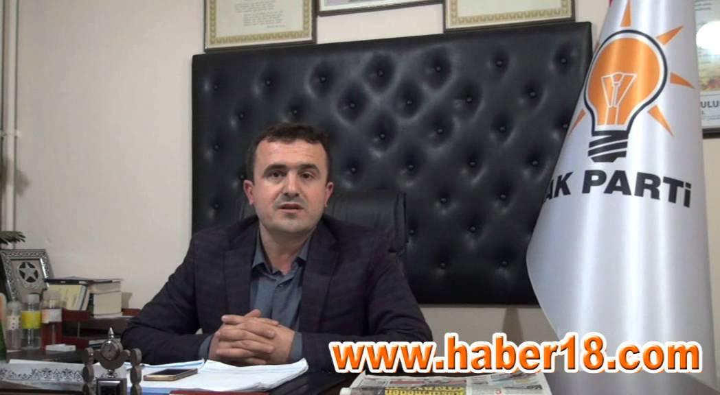 STK - Çankırı - Haber18 - Sivil Toplum Kuruluşları Çankırı