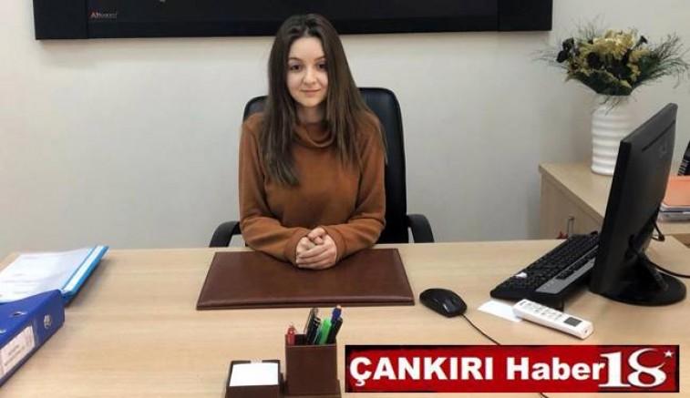 112 Başhekimliğine Yeni Atama - Sağlık Müdürlüğü - Çankırı - Haber 18
