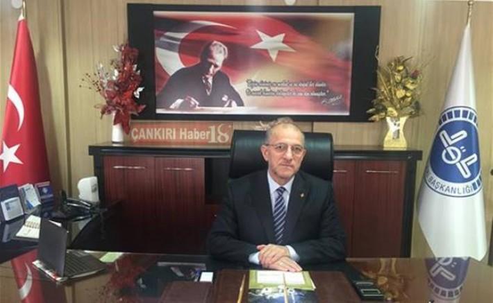 Çankırı - 2019 Yılı Mevlid-İ Nebi Haftası - Kurumlar - haber18
