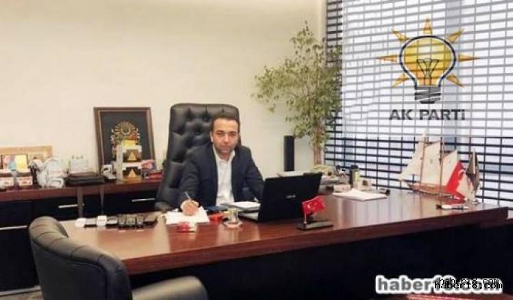 Acar, AK Parti Başkan Adaylarımız Hayırlı Olsun
