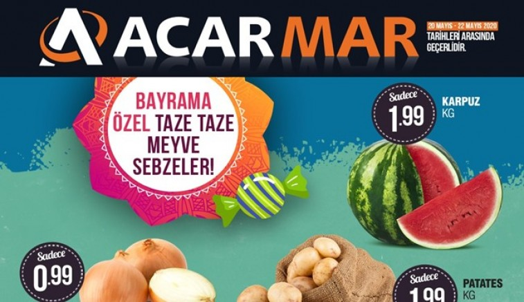 Acarmar Manav ve Markette Bayrama Özel Fiyatlar - Çankırı Acarmar Market Haber18 - attorney at law ,boat yacht  wealth luxury