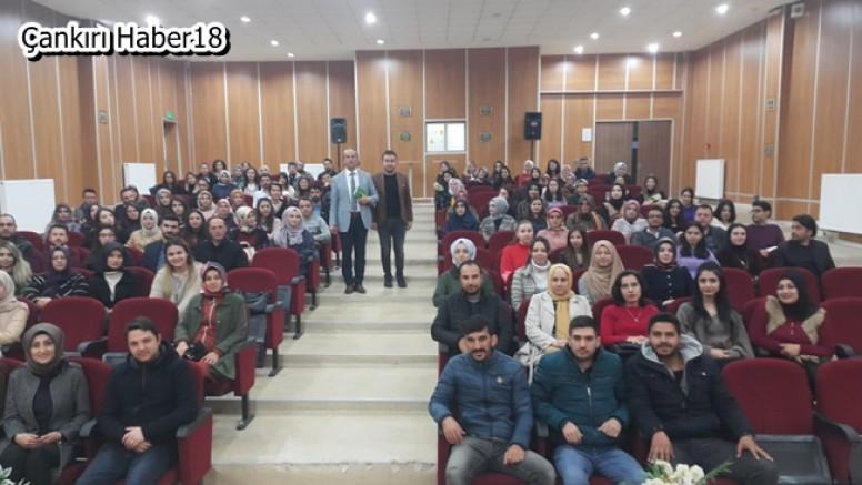 Aday Öğretmenlik Seminer Çalışmaları Başladı - Eğitim - Çankırı - haber18