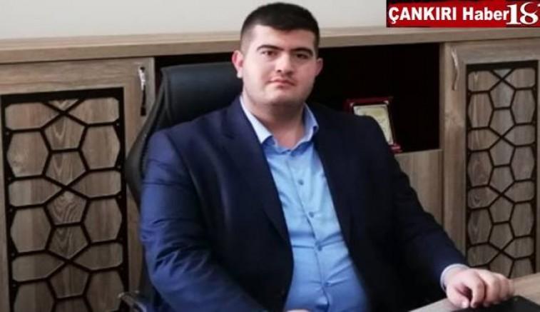 Ak Parti Çankırı Gençlik kolları Başkanı Mustafa Furkan Altuntaş Gençlik Kolları Başkanlık Görevini Bırakıyor - Çankırı Siyaset Haber18 - attorney at law ,boat yacht  wealth luxury