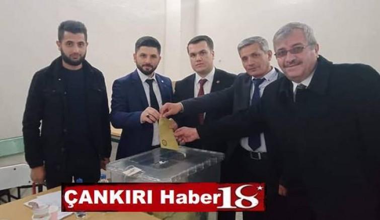 Ak Parti Eldivan'da Mehmet ARI ile devam ediyor - Eldivan - Çankırı -Eldivan - Haber 18 - attorney at law ,boat yacht  wealth luxury