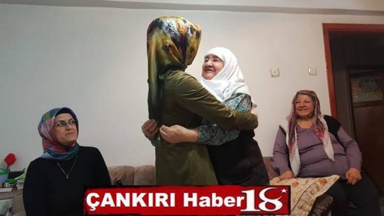 AK Parti Kadın Kolları Halkla İç İçe iletişimi koruyor - Siyaset - Çankırı -Siyaset - Haber 18 - attorney at law ,boat yacht  wealth luxury