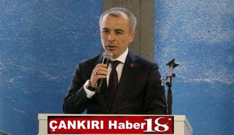AK Parti Merkez İlçede Bahri Kılıç İle Devam Dedi - Siyaset - Çankırı -Siyaset - Haber 18 - attorney at law ,boat yacht  wealth luxury