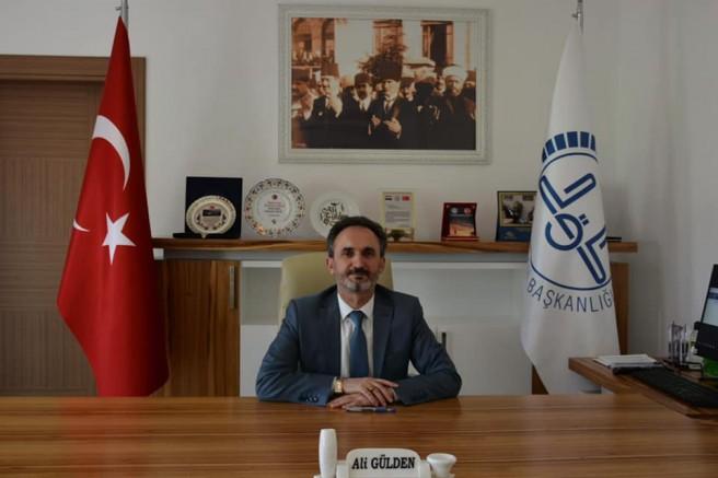 Ali Gülden Yozgat İl Müftülüğü Görevine Başladı. - Genel Haber Haber18 - luxury yacht cruises attorney at law ,boat yacht  wealth luxury
