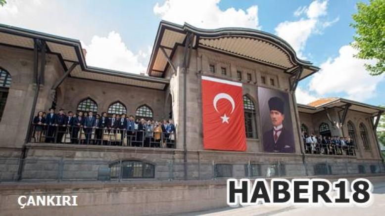 Anadolu Tarih ve Kültür Birliği Buluşmaları - Eğitim - Çankırı -Eğitim - Haber 18 - attorney at law ,boat yacht  wealth luxury