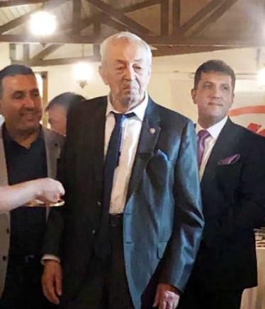Arif Tosyalıoğlu Vefat Etti - Genel Haber Çankırı haber18