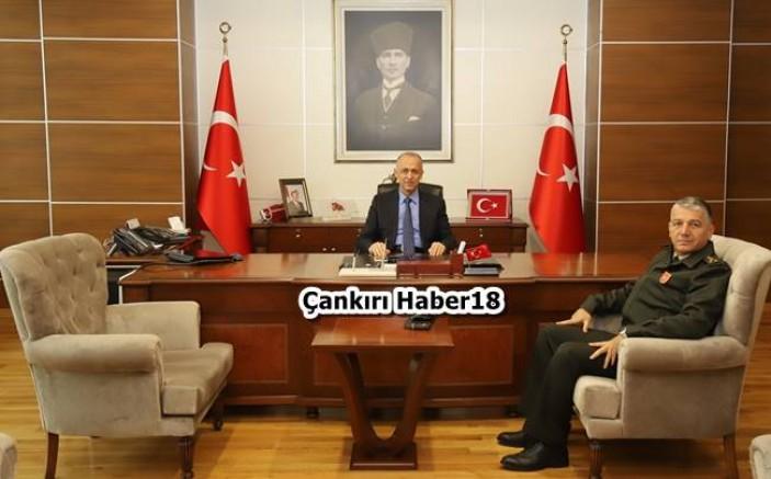 İlimiz Askerlik Şubesi Başkanlığına Albay Ferhan Işık,Atandı - Çankırı Kurumlar Haber18 - attorney at law ,boat yacht  wealth luxury