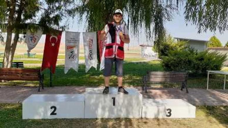 Attığını vurdu Zafer Kupasını Kazandı - Spor - Çankırı - haber18
