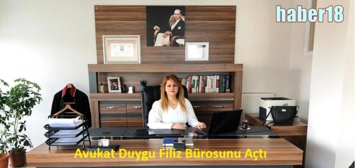 Çankırı'da Filizler Hukuk Bürosu Açıldı. - İlanlar Duyurular Haber18 - luxury yacht cruises attorney at law ,boat yacht  wealth luxury