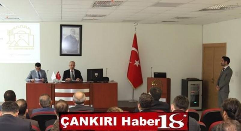 Bağımlılıkla Mücadele Koordinasyon Kurulu Toplantısı Yapıldı - Valilik - Çankırı - Haber 18
