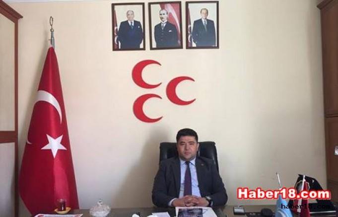 Bahadır Akbaba : MHP 'de Aday Adaylığı Başvuruları