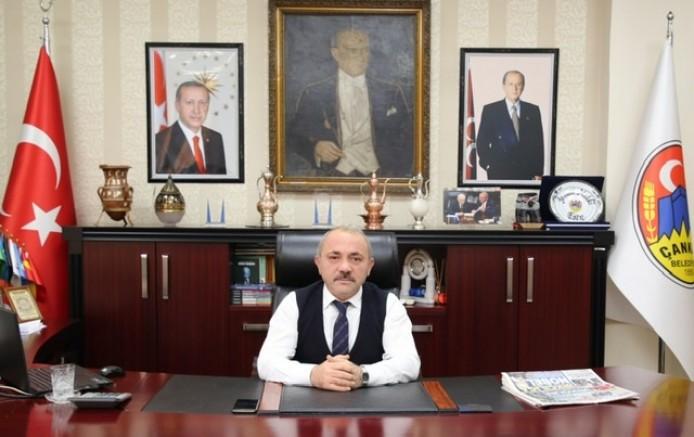 Başkan Esen'den İşten Çıkartma İddaları ile İlgili Açıklama - İsmail Hakkı Esen - haber18.com - Çankırı haberleri