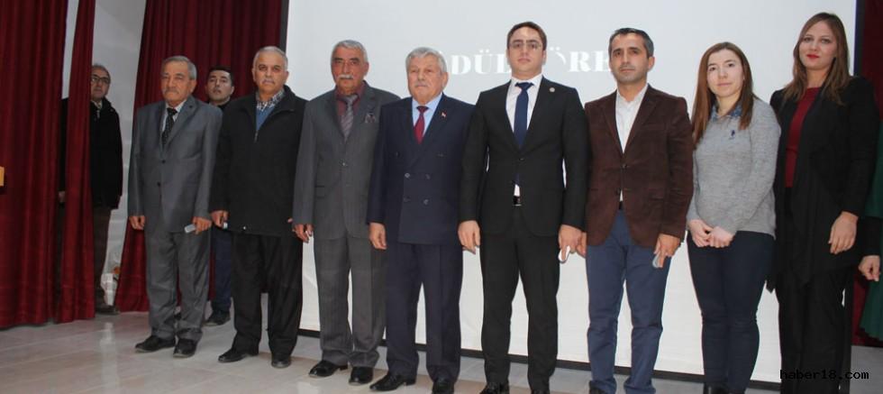 Başkan Karakaya dan Öğretmenlere Hediye