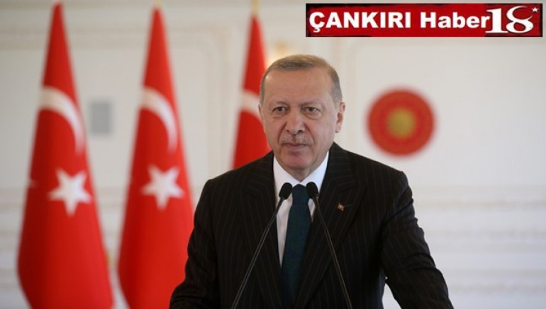 Cumhurbaşkanı Recep Tayyip Erdoğan Yeni Tedbirleri Açıkladı - Çankırı Genel Haber Haber18 - attorney at law ,boat yacht  wealth luxury