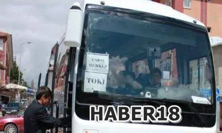 Çankırı - Belediye Otobüsleri Ücretsiz Oldu - Kurşunlu Haberleri haber18 haberleri