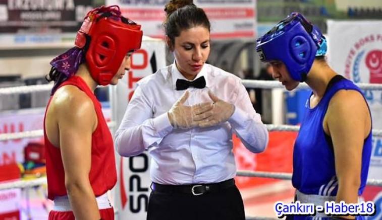 Boks Aday Hakem Kurs Duyurusu - Spor - Çankırı - Haber 18