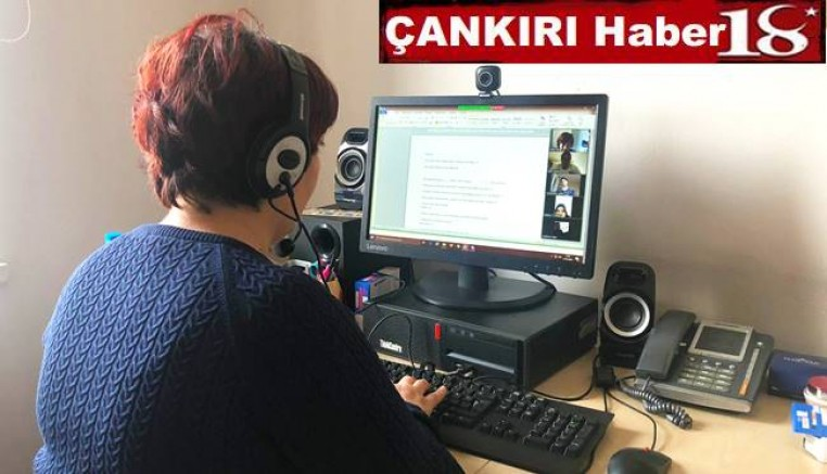 Çankırı Karatekin Üniversitesi Dil Eğitim Merkezi'nde Online Kurs Kayıtları Başladı - Çankırı Üniversite Haber18 - attorney at law ,boat yacht  wealth luxury