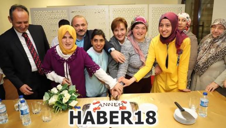 Çankırı - Çankırı Belediyesi Engelliler Haftası ve Anneler Programı - Belediye Haberleri haber18 haberleri