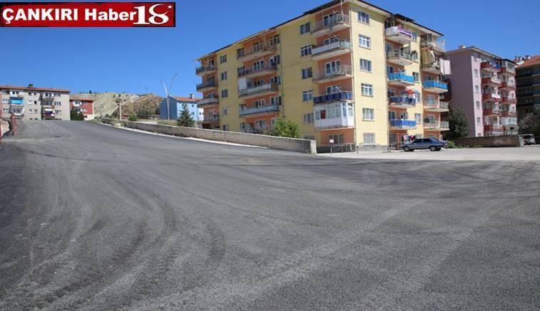 Çankırı Belediyesi, yolyapım ve asfalt çalışmalarına devam ediyor - Çankırı Belediye Haber18 - attorney at law ,boat yacht  wealth luxury