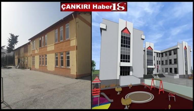 Çankırı Şehir Merkezinde 24 Derslikli Atatürk İlkokulu İhalesi Tamamlandı - Çankırı Eğitim Haber18 - attorney at law ,boat yacht  wealth luxury