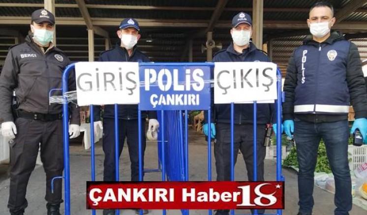 Çankırı'da Güvenlik Güçleri Yeni Tedbirler Aldı - Valilik - Çankırı -Valilik - Haber 18 - attorney at law ,boat yacht  wealth luxury