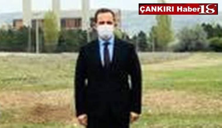 Milletvekili Salim Çivitçioğlu, Çankırı'daki Koronavirüs Rakamlarını Açıkladı - Çankırı Siyaset Haber18 - attorney at law ,boat yacht  wealth luxury