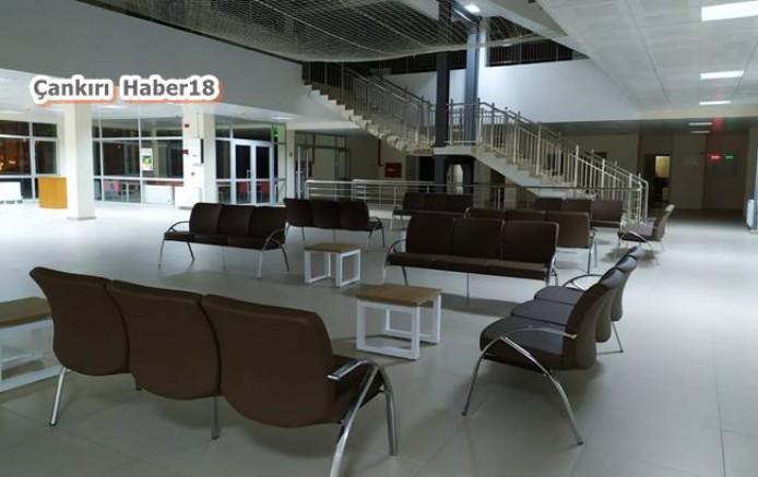 Çankırı'da Yeni Bir Okul: İstiklal Yolu İlkokulu - Eğitim - Çankırı - haber18