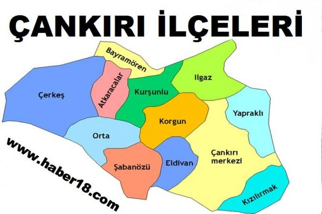 İl Nüfus ve Vatandaşlık Müdürlüğü Taşınıyor - Valilik - haber18.com - Çankırı haberleri