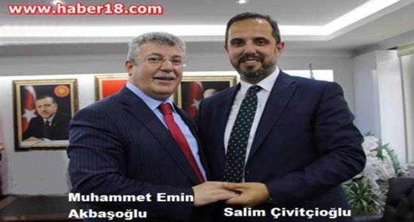 AK Parti Grup Başkan Vekili Çankırı Milletvekili Emin Akbaşoğlu Yoğun Bakımdan Çıktı - Çankırı Siyaset Haber18 - attorney at law ,boat yacht  wealth luxury