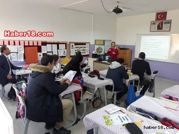 Çankırı - Öğrenci Tanıma ve Yerleştirme Sınavı Tanıtımları