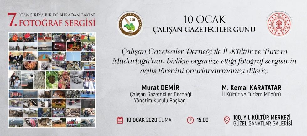 Çankırı'ya Bir de Buradan Bakın - STK - haber18.com - Çankırı haberleri