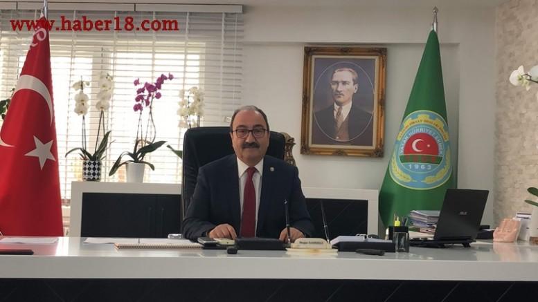 Çankırı Ziraat Odası Başkanlığı Çeşitli Kurslar Açıyor. - STK - Çankırı -STK - Haber 18 - attorney at law ,boat yacht  wealth luxury