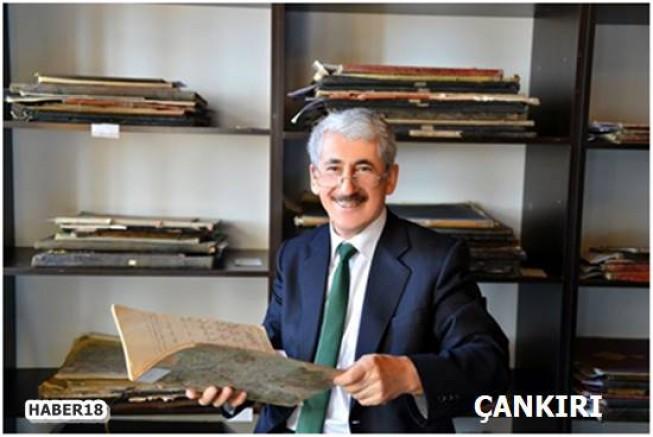 Çankırı - Çankırılı Yazarımız Ramazan Programlarına Katılıyor - Genel Haber haber18 haberleri