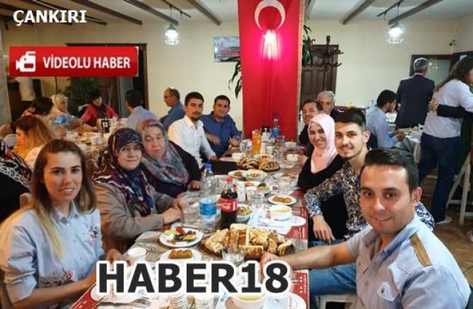 Çavundur Ankara Kültür Turizm ve Dayanışma Derneği (ÇAVDER) tarafından 3. düzenlenen iftar programı gerçekleşmiştir - Atkaracalar Haber18 - luxury yacht cruises attorney at law ,boat yacht  wealth luxury