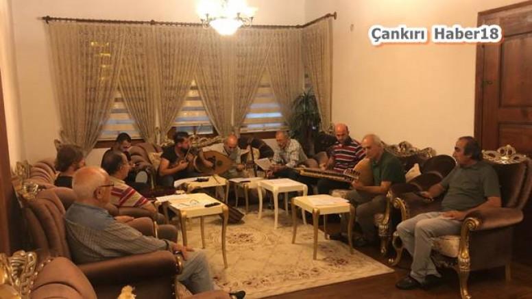 Çankırı - ÇAYASAD Musiki Ekibi Yeni Dönem Çalışmalarına Başladı - STK haber18 haberleri