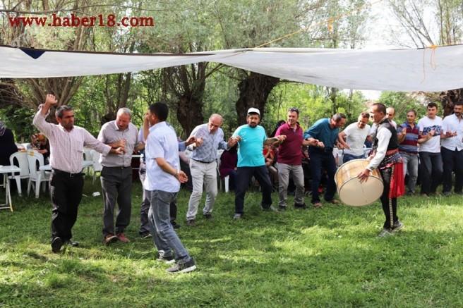 Çankırı - Çayırpınarlılar Festivalde Buluştu - STK haber18 haberleri