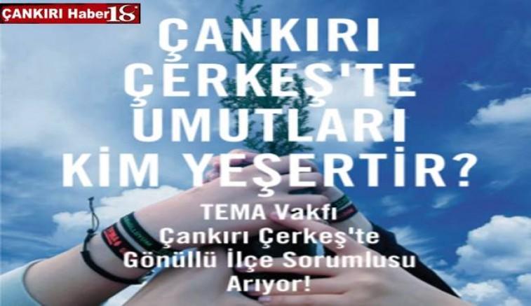 Çankırı Çerkeş'te Gönüllü İlçe Sorumlusu Arıyor - Çankırı Çerkeş Haber18 - attorney at law ,boat yacht  wealth luxury