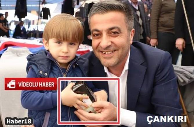 Çankırı Haber18 - Cumhurbaşkanının  İkramlık Çayları Çankırı'da Demlenecek, Hüseyin Boz - Çankırı, haber